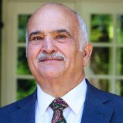 H.H. Prince El Hassan Bin al Talal Crown Prince of Jordan