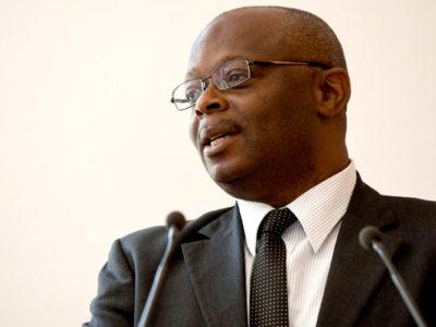 Webber Ndoro ICCROM's Director-General
