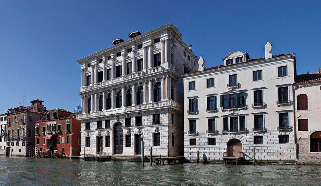 Fondazione Prada Venezia Soft Power Club